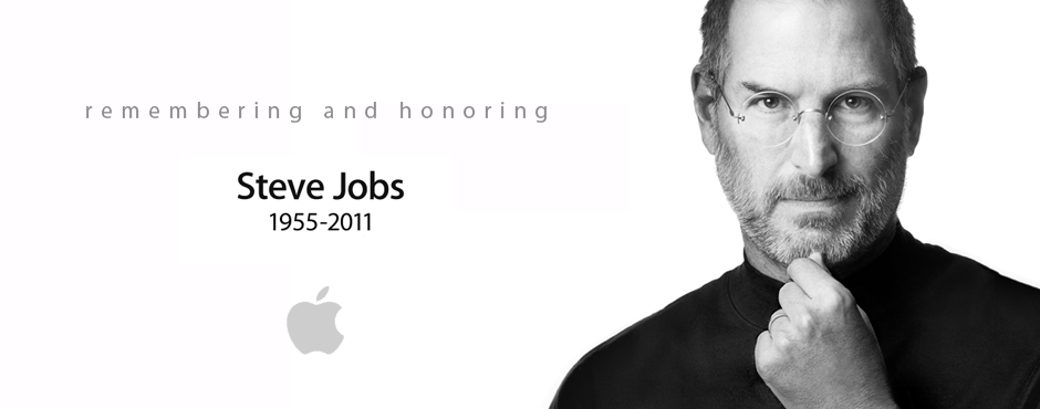 Lessons from the Life of Steve Jobs