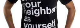 Leadership Spotlight: James Barnett, founder of Clothe Your Neighbor as Yourself