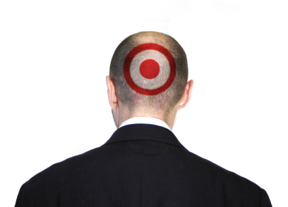 A Target on Your Back