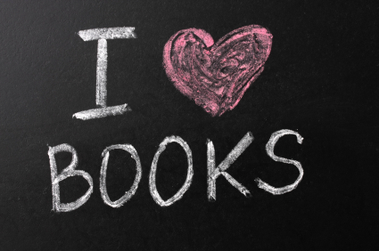 I Love Books, But Hate Reading