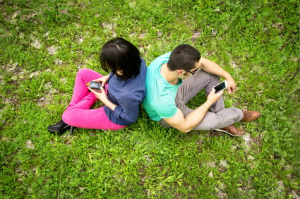 5 Cures for Cell Phone Addiction