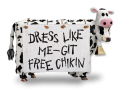 Free Chick-fil-A Dress Like a Cow