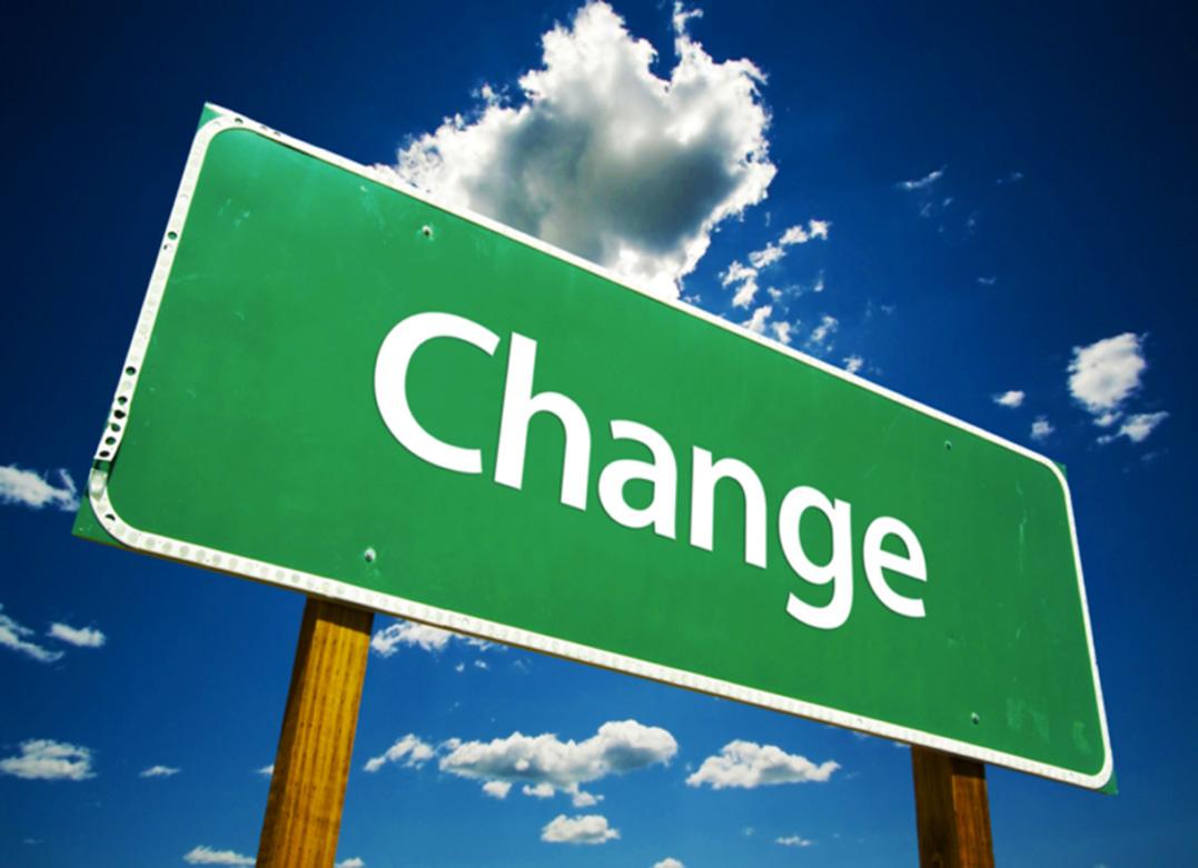 Overcoming Change-Blockers