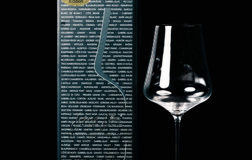 Universal Wine Glass – The Only Stemware You'll Ever Need